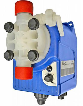 Seko Invikta 633 5 л/ч мембранный насос дозатор универсальный, фото 2