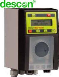 Descon® dos vision 0,96 л/ч насос дозатор для бассейна универсальный