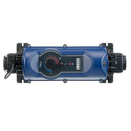 Электронагреватель Elecro Flowline 2 Titan 15кВт 380В, фото 2