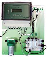 Diasa Dpool EF214 станція контролю якості води
