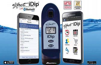 EXact® iDip® Smart фотометрический тестер для воды , фото 2