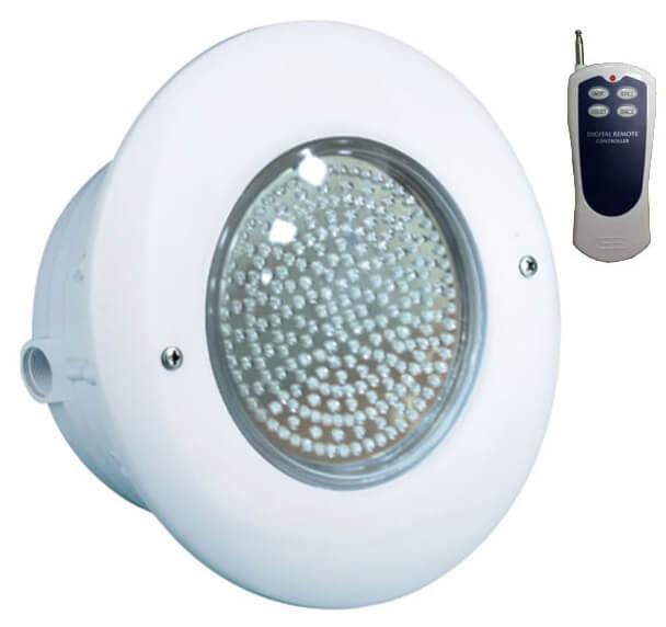 Bridge BC0723-24-RMT прожектор для бассейна светодиодный под бетон 25 Вт