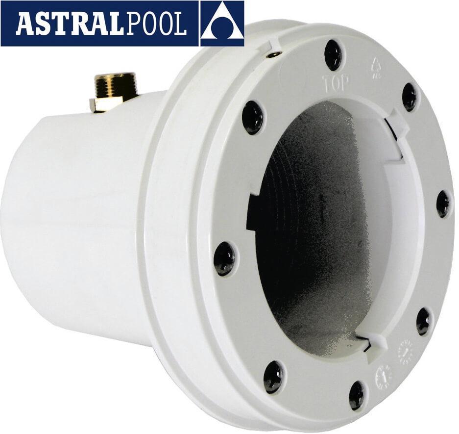 Astral LumiPlus Mini ниша для мини прожекторов под пленку