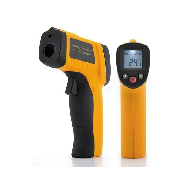 Термометр электронный дистанционный