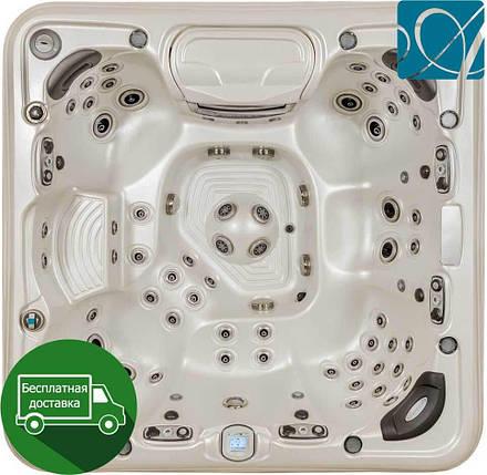 Artesian Spas Platinum Piper Glen 231*231см гидромассажная ванна , фото 2
