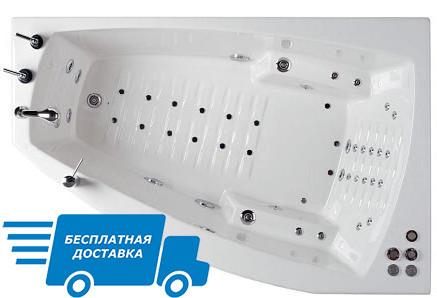Aquator AQ24 медицинская гидромассажная ванна