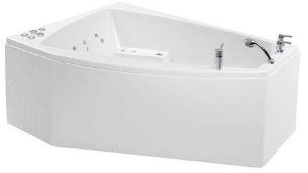 Aquator AQ24 медицинская гидромассажная ванна , фото 2