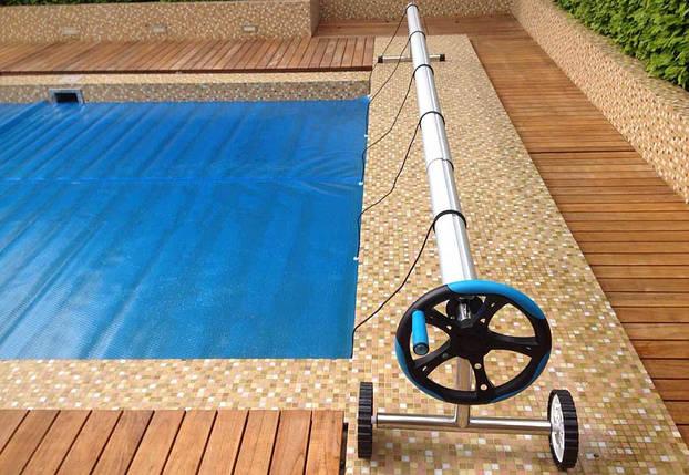 Plastica Pools мобильное сматывающее устройство, 6 м, фото 2