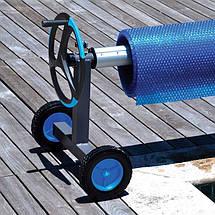 Kokido Alux 80 мм змотуючий пристрій, 4,5-5,55 м, фото 3