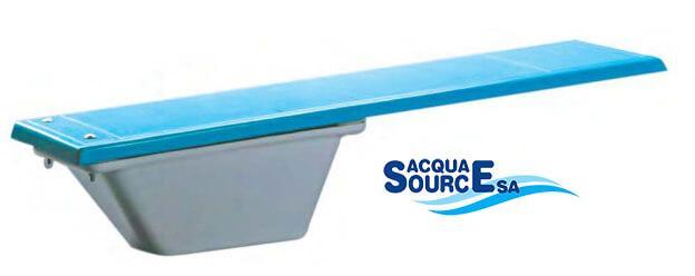Прыжковая доска (трамплин) для бассейна Acqua Source 2 м