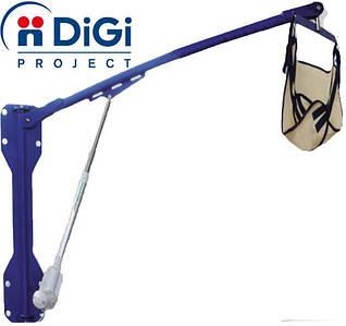 Digi Project F130 підйомник для людей з обмеженими здібностями