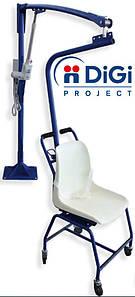 Digi Project F145/F145B підйомник для людей з обмеженими здібностями