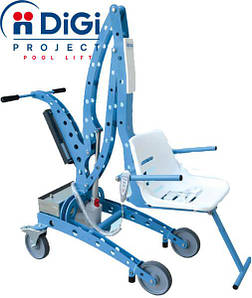 Digi Project ECOPool ліфт-підйомник для людей з обмеженими здібностями