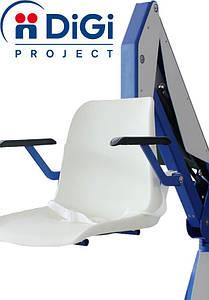 Digi Project F100 підйомник для людей з обмеженими здібностями