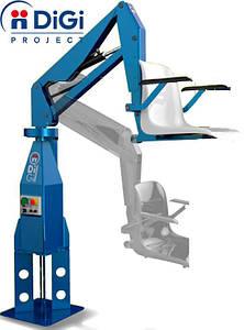 Digi Project F100M підйомник для людей з обмеженими здібностями