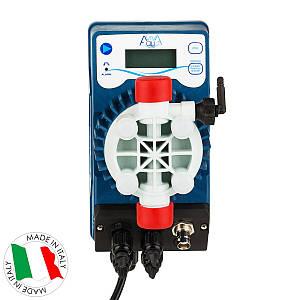 Дозирующий насос AquaViva Ph/Cl 5л/ч (DRP200) с авто-дозацией, регулир.скор.