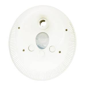 Передняя часть и закладная к противотоку EMAUX (бетон/лайнер) LED-ЕМ0055