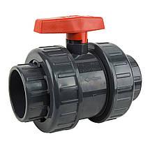 Комплект фитингов Kripsol для противотока 75/90мм., фото 2