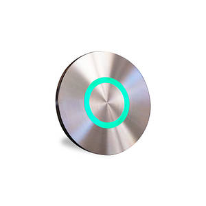 Сенсорная кнопка AquaViva AQV управления аттракционами (универсальная)