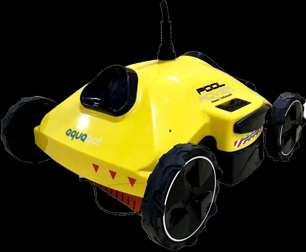 Aquabot Pool Rover S2 50B робот пылесос для бассейна