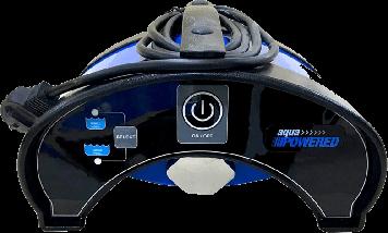 Aquabot Pool Rover S2 50B робот пылесос для бассейна , фото 3