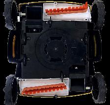Aquabot Pool Rover S2 50B робот пылесос для бассейна , фото 2
