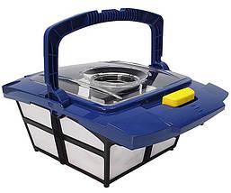 Zodiac CyclonX PRO RC 4300 робот пылесос для бассейна , фото 2