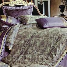 Комплект  постельного белья  жаккард TM Prestij Textile 001633