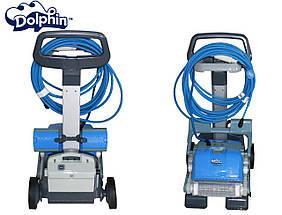 Dolphin supreme M400 робот пылесос для бассейна, фото 2