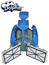 Dolphin supreme M400 робот пылесос для бассейна, фото 3