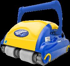 Aquabot Viva робот пылесос для бассейна, фото 3