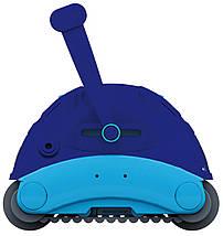 AstralPool Pulit Advance +7 автоматический робот пылесос для бассейна, фото 2