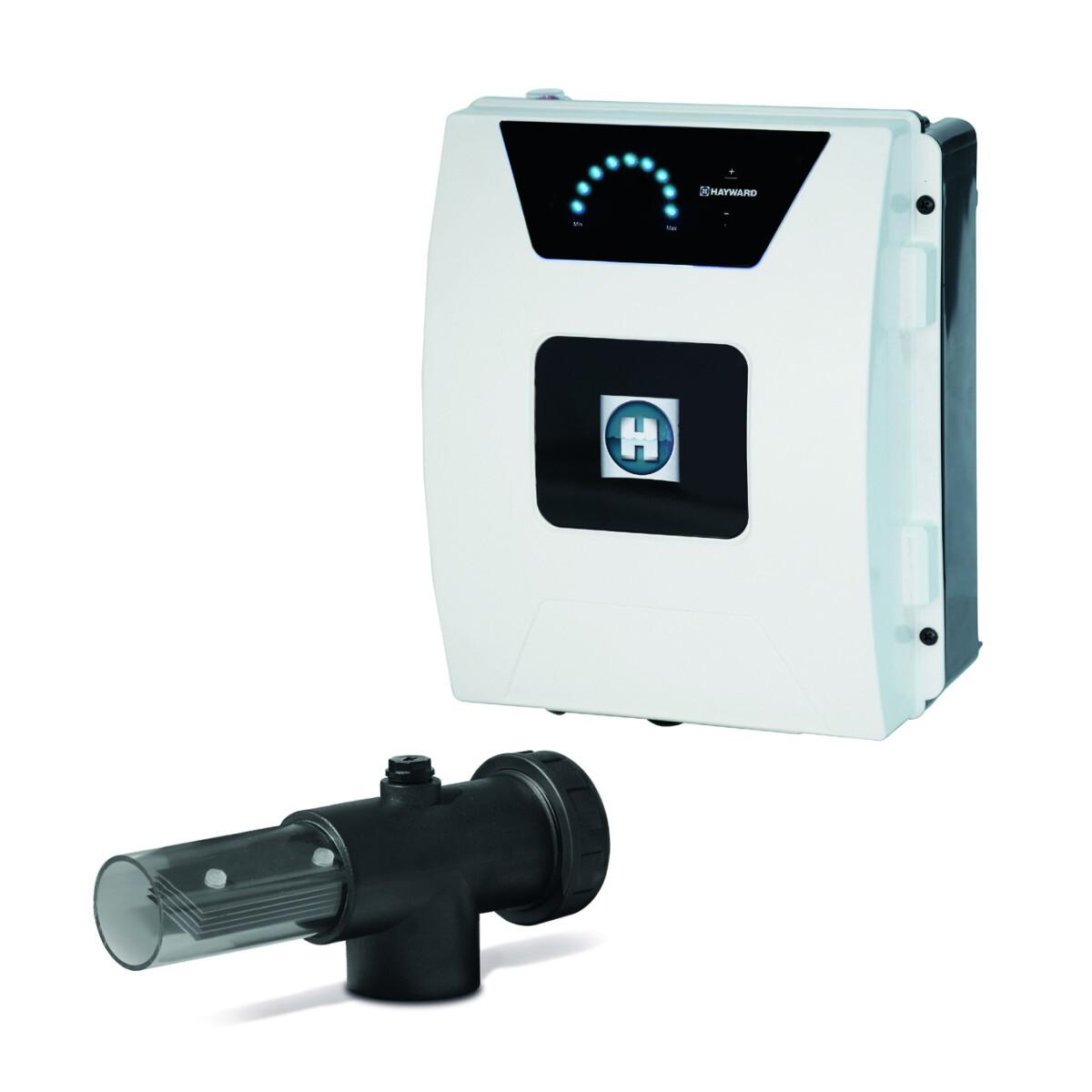 Хлоргенератор Hayward AquaRite Basic Flo (22 гр/час)