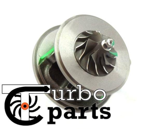Картридж турбіни Skoda Fabia RS 1.9TDI від 2003 р. в. 54399700023, 54399700047, 54399700050