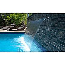 Стеновой водопад EMAUX PB 900-150(L) с LED подсветкой, фото 3