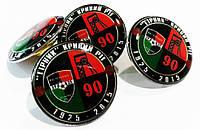 Значки с логотипом, металлические, закатные, корпоративные