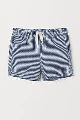 Легкие хлопковые шорты для мальчика H&M, шортики детские  ейч енд ем 2-3 г./98 см