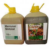 Гербицид Стеллар 10 л + прилипатель Метолат 10 л