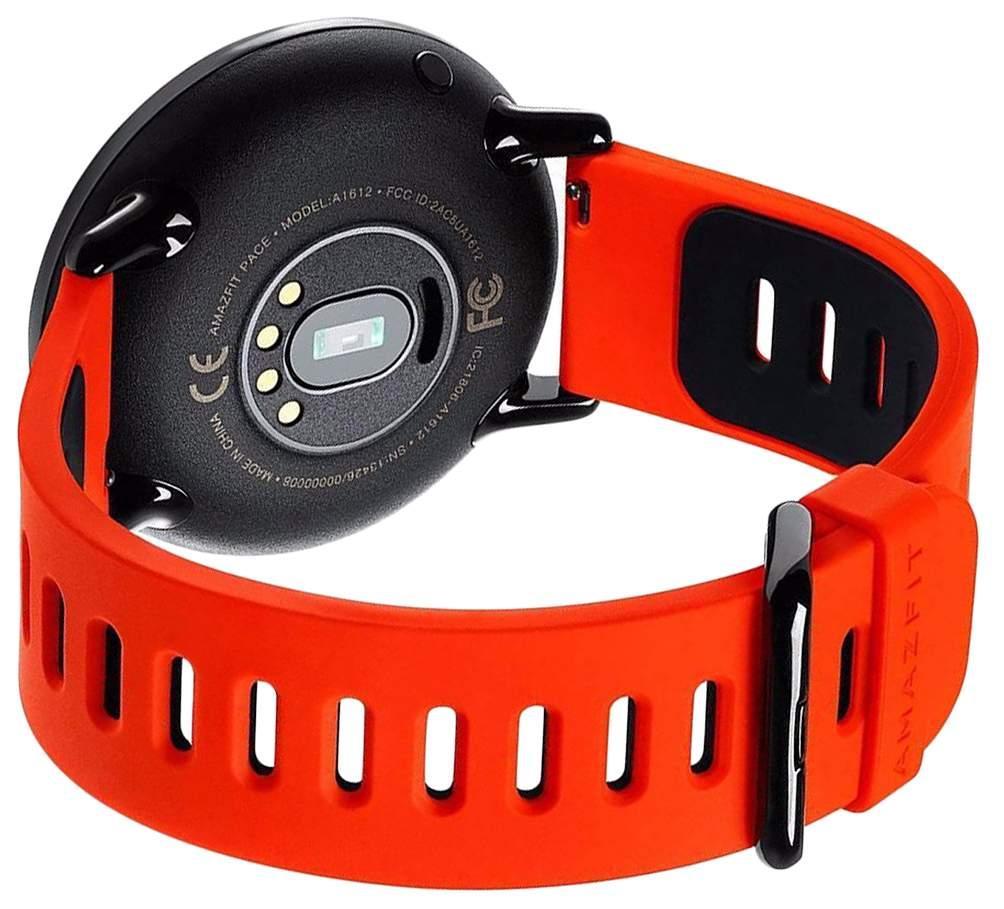 Смарт-часы Amazfit Pace Sport