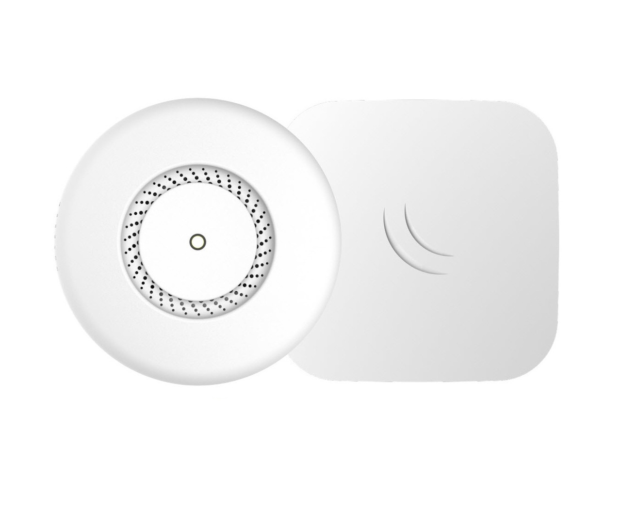 Точка доступа Wi-Fi Mikrotik RBcAPGi-5acD2nD