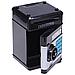 Копилка Сейф Ukc электронная с кодовым замком для бумажных денег и монет 149596, фото 4