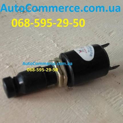 Выключатель, датчик стоп сигнала HOWO, Хово WG9100710006, фото 2