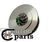 Картридж турбины Nissan Quashqai 1.5DCI от 2007 г.в. 54399700070, 54399700030, фото 1