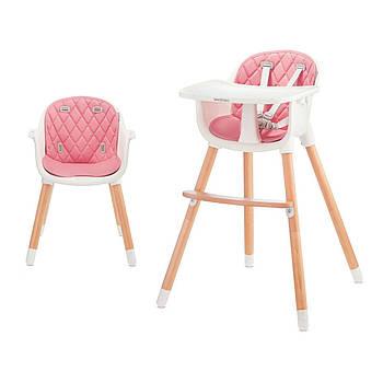 Стульчик для кормления Babytiger Tini Pink
