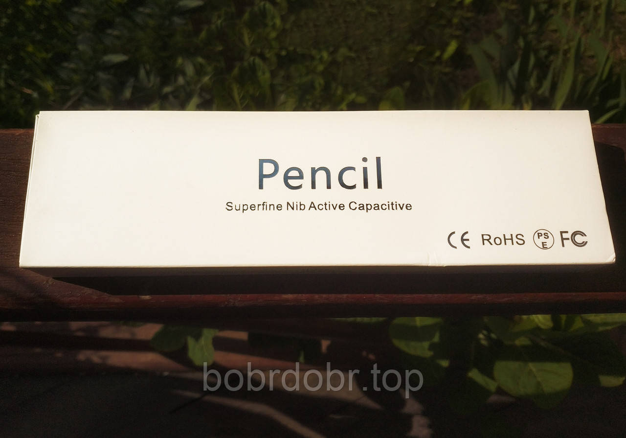 Емкостный стилус / карандаш для планшета / телефона   Apple, Android