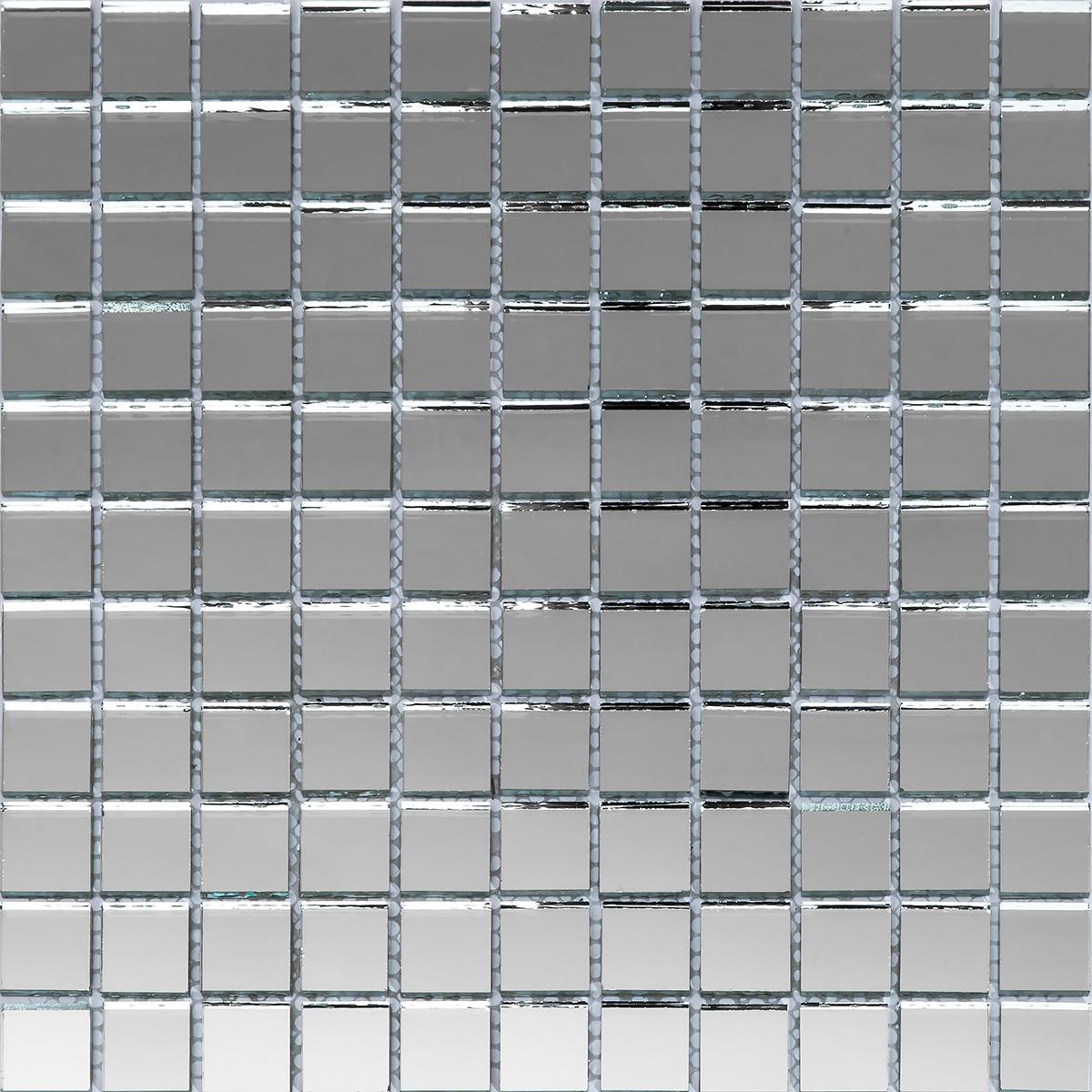 Мозаика Mozaico de Lux S-MOS MIRROR 206 (206L)