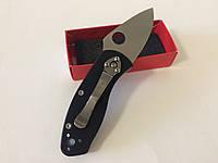 Нож Spyderco Ambitious, G-10, фото 1