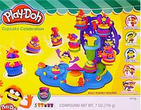 """Пластилин Игровой набор Play-Doh """"Карнавал сладостей"""" PD8606"""