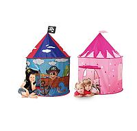 Детская Игровая Палатка М 3317, 2 вида, 105х105х125см, в коробке