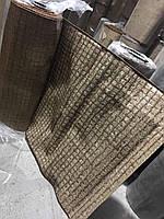 БЕЗВОРСОВАЯ ДОРОЖКА SISAL ILLUSION OUTDOOR 117900 BEIGE-BROWN, фото 1